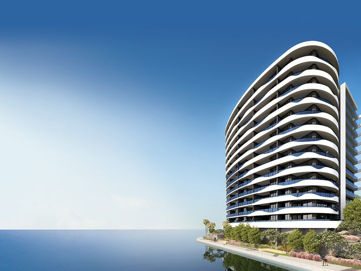 2709/5 Harbour Side Court, Biggera Waters, QLD