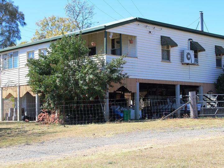 8112 D'Aguilar Highway, Moore, QLD