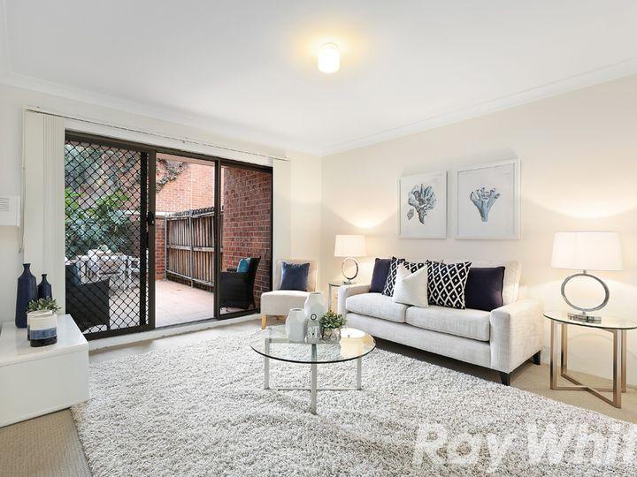 25/137 Forbes Street, Woolloomooloo, NSW