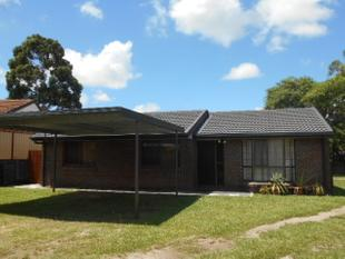THREE BEDROOM HOME WITH DUCTED AIR & HUGE SHED - Capalaba