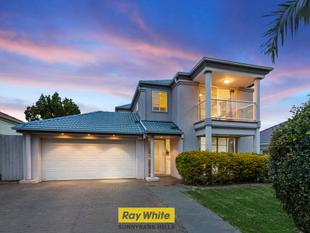 STYLISH FAMILY HOME IN A PRESTIGE COMMUNITY - Sunnybank Hills
