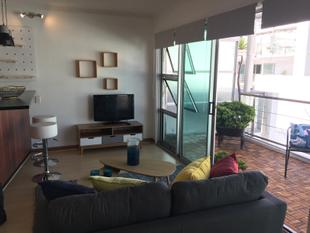 Unique One Bedroom - Auckland Central