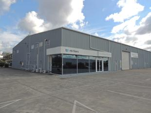 Warehouse With Office In Prominent Position - Yatala