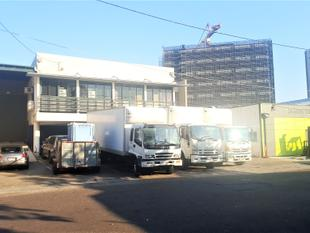 400M2 GABBA WORKHORSE - PRICED TO LEASE! - Woolloongabba