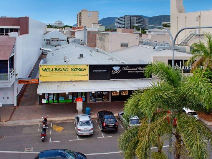 6/50 Lake Street, Cairns City, QLD