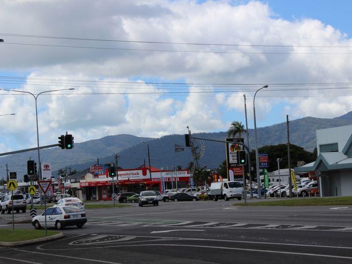 1/267 Mulgrave Road, Bungalow, QLD