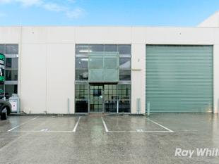 IDEAL OFFICE / WAREHOUSE IN DESIRABLE LOCATION - Clayton
