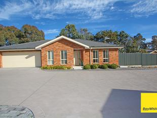 Freestanding Townhouse - Bungendore