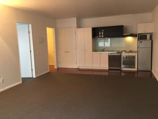 Spacious Living - Auckland Central