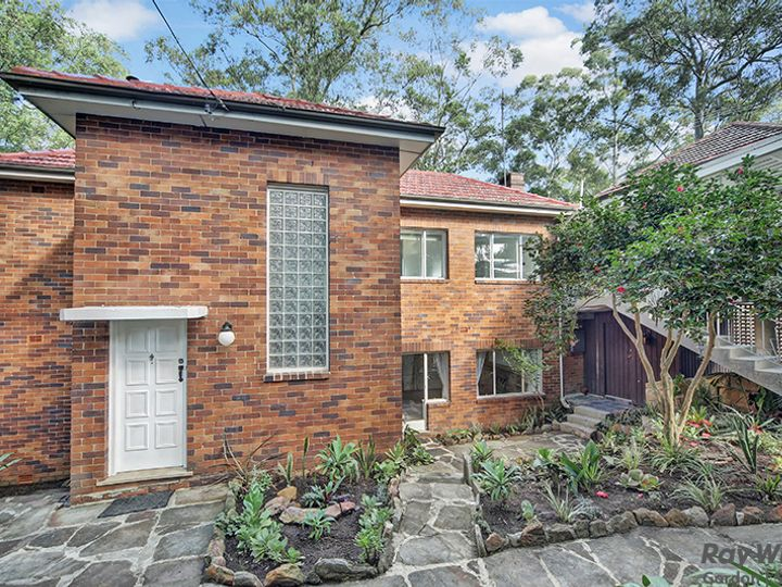 1242 Pacific Highway, Pymble, NSW
