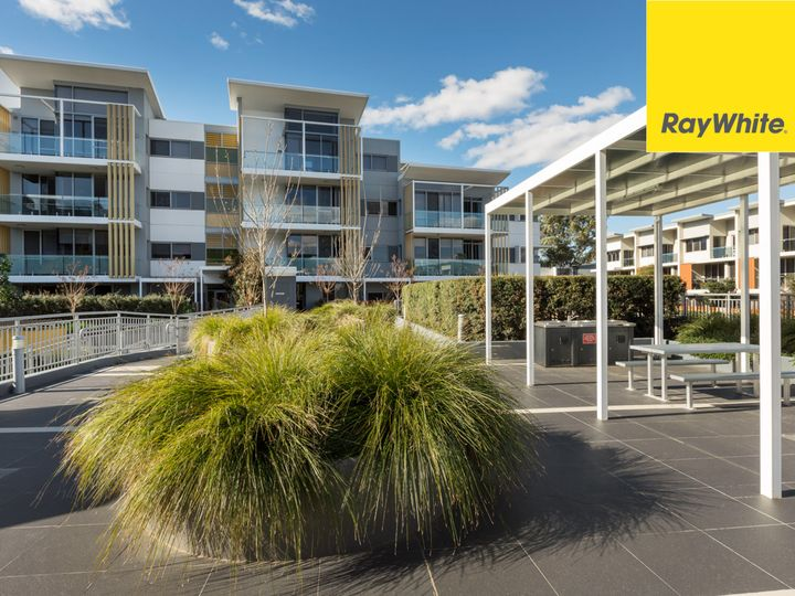 413/3 Ferntree Place, Epping, NSW