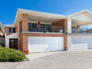 MODERN AND WELL PRESENTED HOME IN POPULAR LOCATION - Blackbutt