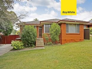 Great 3 bedroom home in heart of Campbelltown - Campbelltown