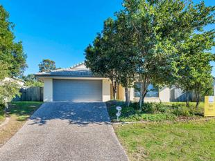 Great size 4 bedroom home on 600m2 land - Upper Coomera
