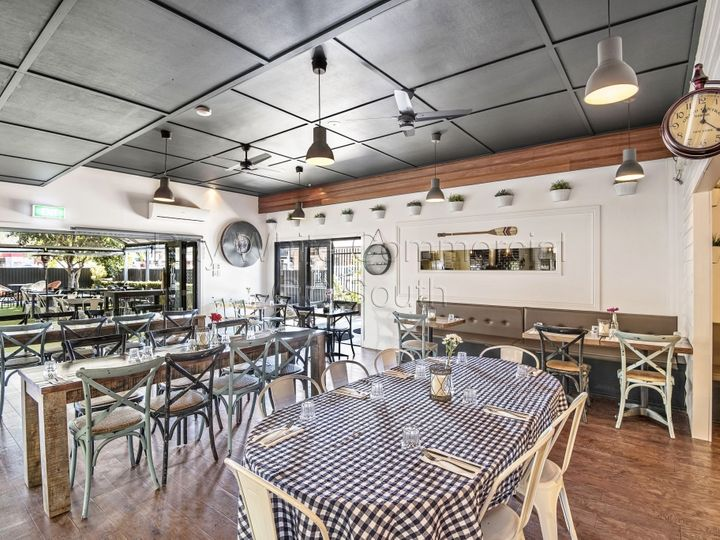 Shop 37a 'JFK Woodfire and Bar' Tallebudgera Ck Road, West Burleigh, QLD