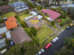 ENDLESS DEVELOPMENT OPPORTUNITY  WITH OPTIONS TO CHANGE - Wantirna South