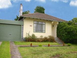 Spacious 2 Bedroom Home Close to Chadstone Shopping Centre - Chadstone