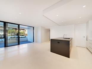 Exceptional Executive Apartment - Cremorne