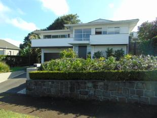 Fabulous Remuera Family Home - Remuera