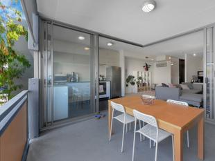 Inner city living right outside your doorstep! - Fortitude Valley