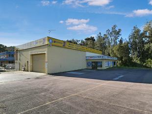 Corner Industrial Site in Gosford (Warehouse 1) - West Gosford