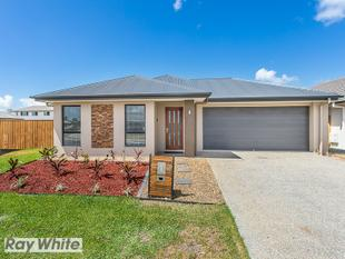 NORTH HARBOUR MASTERPIECE WITH DUCTED AIR CON! - Burpengary East