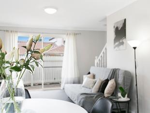 STYLISH LIVING WITH LOW BODY CORPORATE FEES - Bridgeman Downs