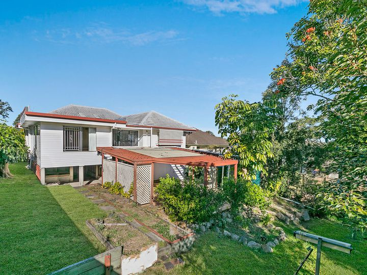 42 Mountridge Street, Everton Park, QLD