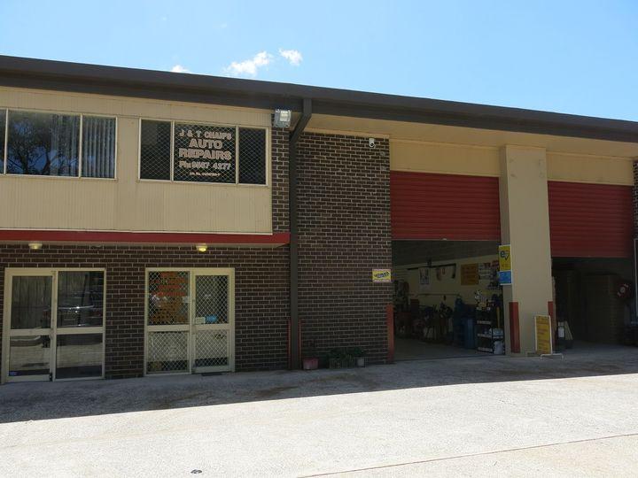 10/380 West Botany Street, Rockdale, NSW