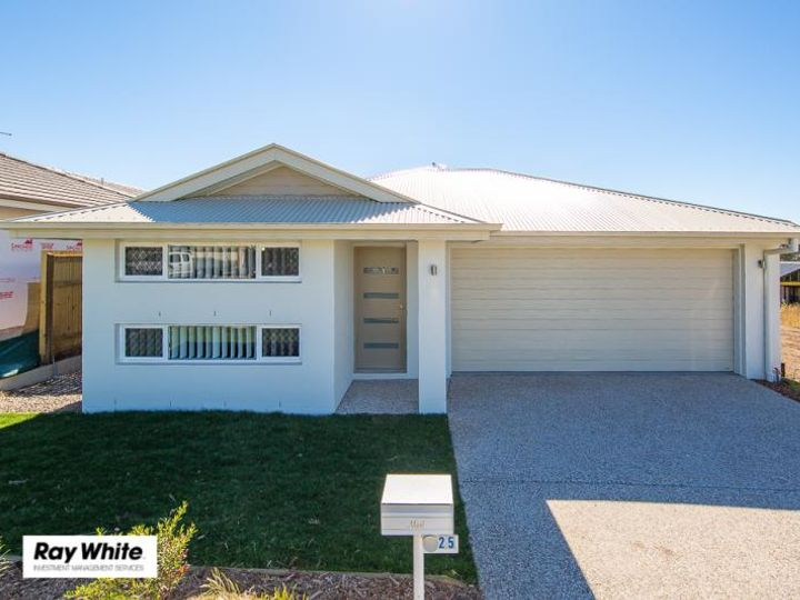 25 Shelley Street, Redbank Plains, QLD