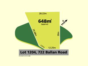 TITLED!!! Approx. 648m2 Block of Land in Jubilee Estate - Wyndham Vale