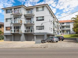 Beachside Location - Cronulla