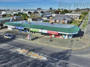 Strip Shop Investment - Wainoni