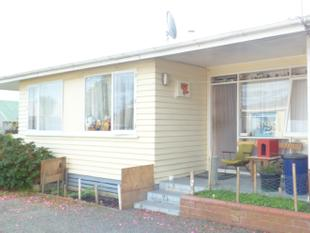 Investor Opportunity! Buy One Or Two - Wanganui City Centre