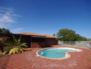 UNDER OFFER BY CORAL HOWE - Dampier
