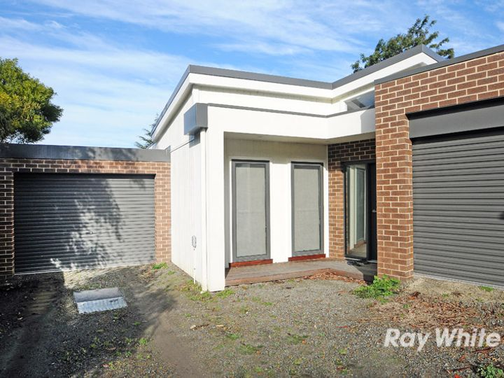 2/4 Goldborough Court, Frankston South, VIC