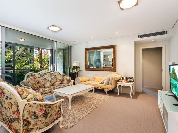 36/17 Powell Street, Killara, NSW