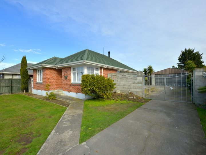 116 Marlow Road, Aranui, Christchurch City