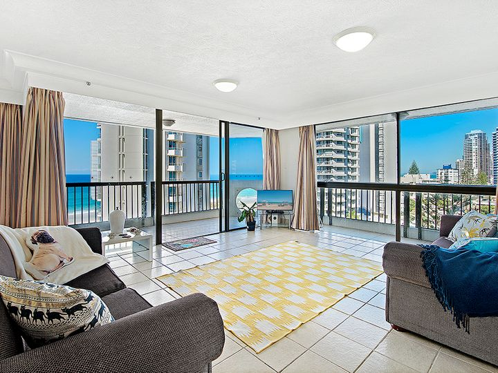 804 'Longbeach' 28 Northcliffe Terrace, Surfers Paradise, QLD