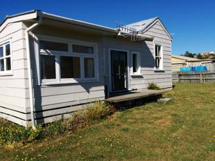 Stand-alone 2 Bedroom - Feilding
