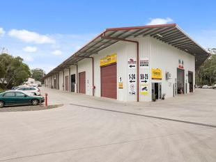 142m2 Industrial Premise For Lease | Forest Glen - Forest Glen