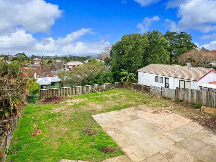 553a Richardson Road, Mount Roskill, Auckland City