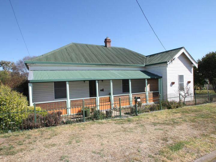 67 Henry Street, Werris Creek, NSW