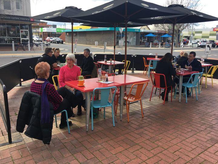 3/441 Dean Street, Albury, NSW
