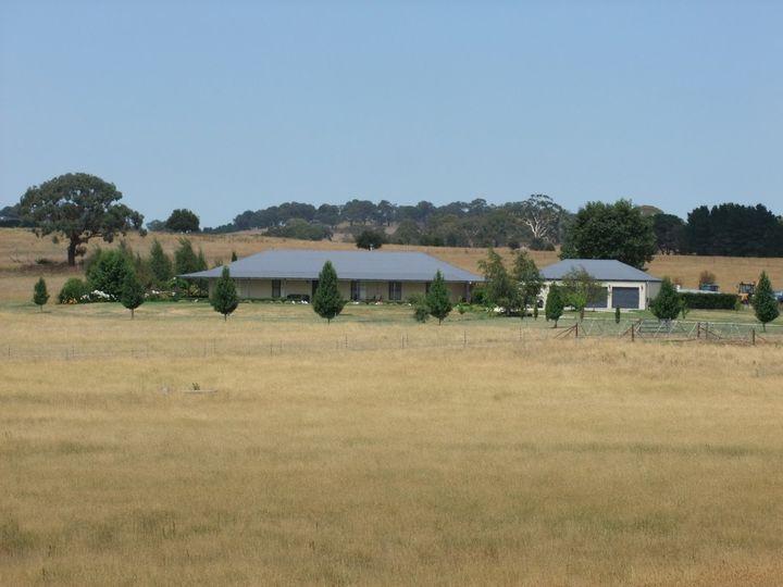627 Vittoria Road, Millthorpe, NSW