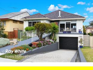 Spacious Superb Family Home  Land 695m2 (approx.) - Narwee