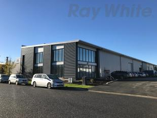 Brand New Warehouse/Office - Wigram