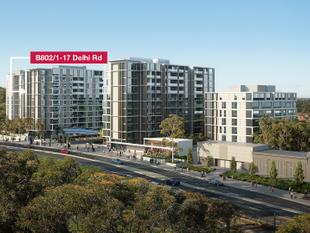 Unrivalled Executive Living With Wintergarden - North Ryde