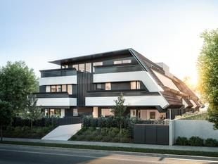 DISTINCTIVE LUXURY APARTMENT ON CENTRAL PARK - Malvern East