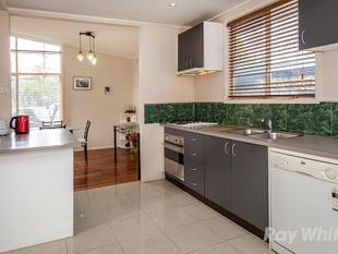 Well presented 3 bedroom house - Mulgrave